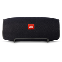 JBL Xtreme Splash-proof Bluetooth Speaker (Black) - XTREMEBLKUS - IN STOCK