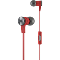 JBL Synchros E10 In-ear headphones (Red) - E10RED - IN STOCK