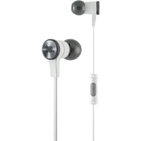JBL Synchros E10 In-ear headphones (White) - E10WHT - IN STOCK