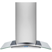 Electrolux RH30WC60GS 30 in. Stainless Wall Mount Chimney Hood - RH30WC60GS - IN STOCK