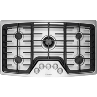 Electrolux EW36GC55PS 36 in. Stainless 5 Burner Gas Cooktop - EW36GC55PS - IN STOCK