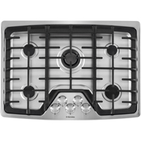 Electrolux EW30GC60PS 30 in. Stainless 5 Burner Gas Cooktop - EW30GC60PS - IN STOCK