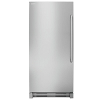 Electrolux EI32AF80QS 18.6 Cu. Ft. Stainless All Freezer - EI32AF80QS - IN STOCK