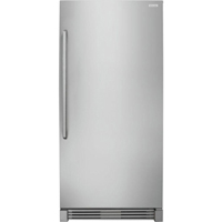 Electrolux EI32AR80QS 18.6 Cu. Ft Stainless All Refrigerator - EI32AR80QS - IN STOCK