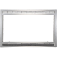 Frigidaire MWTKP27KF 27 in. Stainless Microwave Trim Kit - MWTKP27KF - IN STOCK
