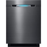 Samsung DW80J7550UG Black Stainless Waterwall Dishwasher w/Stainless Tub - DW80J7550UG - IN STOCK