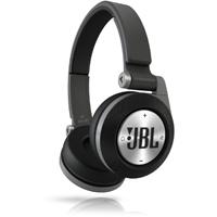 JBL Synchros sealed on-ear Bluetooth wireless Headphones (Black) - E40BTBLK - IN STOCK