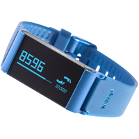 Withings Pulse O2 Activity, Sleep, and Heart Rate + SPO2 Tracker (Blue) - WAM01BLU - IN STOCK