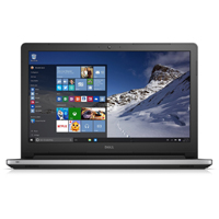 Dell Inspiron 15.6 in. (Truelife) Notebook - Intel Core I5 I5-5200u Dual-Core - I55582144SLV - IN STOCK