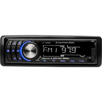 Lightning Audio Digital media receiver Car Stereo with Bluetooth - LA1500BT - IN STOCK