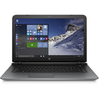 HP Pavilion 17.3-inch HD Notebook PC - 17G130NR - IN STOCK