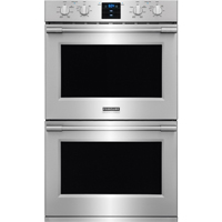Frigidaire Professional FPET3077RF 30 in. Stainless Convection Electric Double Wall Oven - FPET3077RF - IN STOCK