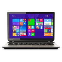 Toshiba Satellite 15.6 in. Touchscreen, Intel Core i7-5500U, 8GB RAM, 1TB HDD, Windows 8.1 Notebook - L55TB5188 - IN STOCK