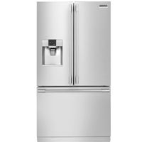 Frigidaire Professional FPBC2277RF 22.6 Cu.Ft. Stainless Counter Depth French Door Refrigerator - FPBC2277RF - IN STOCK