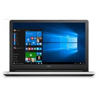 Dell Inspiron 15.6 in. (Truelife) Notebook - Intel Core I5 I5-5200u Dual-Core (White) - I55584287WHT - IN STOCK