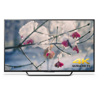 Sony XBR55X810C 55 in. Smart 4K Ultra HD 120Hz Android LED UHDTV - XBR55X810C - IN STOCK