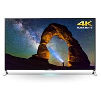 Sony XBR65X900C 65 in. 4K Ultra HD 120Hz 3D Smart Edge-Lit LED TV - XBR65X900C - IN STOCK