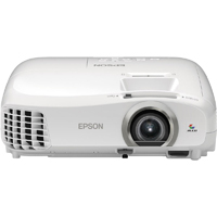 Epson CINEMA2040 PowerLite Home Cinema Full HD 3D-Ready 3LCD Home Theater Projector - CINEMA2040 - IN STOCK