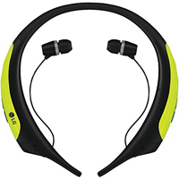 LG TONE Active Premium Wireless Stereo Headset (Lime) - HBS850LIME - IN STOCK