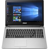 Asus Flip 15.6 in. 2-in-1 Laptop Computer Intel Core i5-5200U - R554LARH51TW - IN STOCK