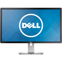 Dell 28 in. 5ms HDMI Widescreen LED Backlight LCD Monitor - RECERTIFIED Recertified - P2815Q - IN STOCK