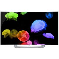 LG 55EG9100 55 in. 1080p Curved Smart OLED 3D HDTV - 55EG9100 - IN STOCK