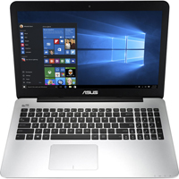 Asus 15.6 in. HD Notebook Intel i3-4005U 1.7GHz - R556LARH31WX - IN STOCK