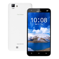 CellAllure Cool 5.5 inch Quad Core Smartphone - CAPHG3501WH - IN STOCK