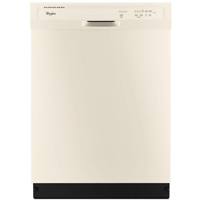 Whirlpool WDF320PADT Bisque Semi-Intergrated Dishwasher - WDF320PADT - IN STOCK