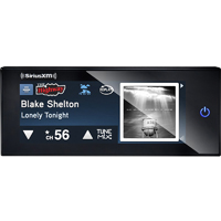 Sirius Commander touch Vehicle Radio  - SXVCT1 - IN STOCK