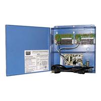 MG Electronics 16 Camera 12Volt Dc 800 Ma Per Output Ul - MBHPS1216UL - IN STOCK