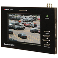 Triplett  8050 CamView W35 3.5 Inch Video Wrist Monitor  - IU8050 - IN STOCK
