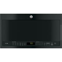 G.E. Profile PVM9005DJBB 2.1 Cu.Ft. Black Sensor Over-the-Range Microwave - PVM9005DJBB - IN STOCK