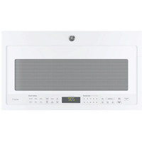 G.E. Profile PVM9005DJWW 2.1 Cu.Ft. White Sensor Over-the-Range Microwave - PVM9005DJWW - IN STOCK