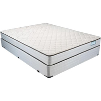 Soltice by Jamison Jupiter Queen Cushion Mattress - JAM022-1050 - IN STOCK
