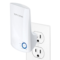 TP-Link Wi-Fi Range Extender - TLWA850RE - IN STOCK