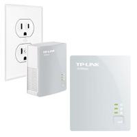 TP-Link Nano Powerline Adapter Starter Kit - TLPA4010KIT - IN STOCK