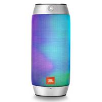 JBL Pulse 2 Wireless Bluetooth Speaker - Silver - PULSE2SILUS - IN STOCK