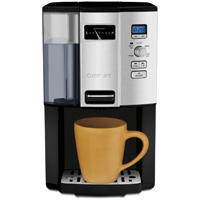 Cuisinart Coffee-on-Demand 12-Cup Programmable Coffeemaker - DCC3000 - IN STOCK