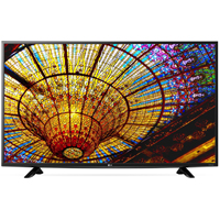 LG 49UF6400 49 in. 4K Ultra HD Smart LED TV w/ webOS 2.0 - 49UF6400 - IN STOCK