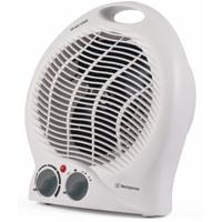 Westinghouse 1500 Watt New Desk Top Heater - White - WHD101W - IN STOCK