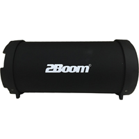 2Boom 2.1 Channel Outdoor Bluetooth Speaker - BX320BLK - IN STOCK