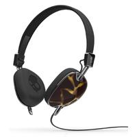Skull Candy Navigator Headphones with Mic - Brown/Black - S5AVFM310 - IN STOCK