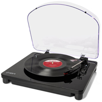 Ion USB Conversion Turntable for Mac & PC - CLASSICLP - IN STOCK
