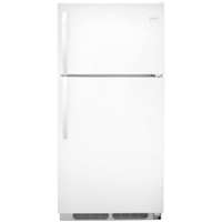 Frigidaire FFTR1514RW 14.6 Cu.Ft. White Top Freezer Refrigerator   - FFTR1514RW - IN STOCK