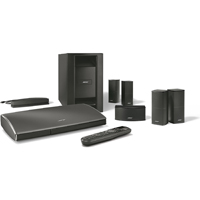 Bose Lifestyle� SoundTouch� 535 entertainment system - SOUNTLIFE535 - IN STOCK