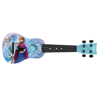 First Act Frozen Acoustic Mini Guitar - FR285 - IN STOCK