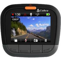 Cobra Drive HD 1080P Full HD Dash Cam - CDR835 - IN STOCK