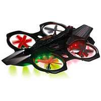 Odyssey Nebula Cruiser Nx Stunt Quad Copter - ODY1750NX - IN STOCK