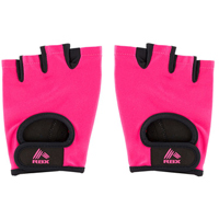 RBX Workout Gloves - Pink - RFA2313P - IN STOCK